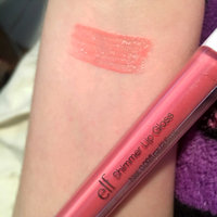 e.l.f. Cosmetics Shimmer Lip Gloss uploaded by Maya A.