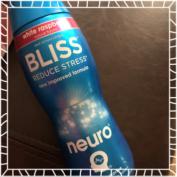 Photo of Neuro Bliss Reduce Stress White Raspberry uploaded by Alexis T.
