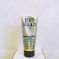 Bed Head Dumb Blonde™ After Highlights Conditioner uploaded by Catherine H.
