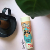 Benefit Cosmetics The POREfessional: Agent Zero Shine uploaded by Deem C.