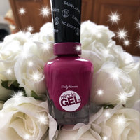 Sally Hansen® Miracle Gel™ Nail Polish uploaded by Marcie M.