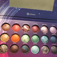 BH Cosmetics Galaxy Chic Baked Eyeshadow Palette uploaded by Tashia E.
