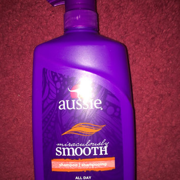 Photo of Aussie Miraculously Smooth Shampoo uploaded by Zee A.