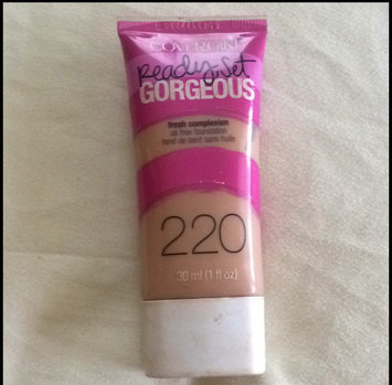 COVERGIRL Ready Set Gorgeous Foundation uploaded by D M.