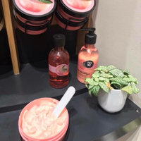 THE BODY SHOP® Vineyard Peach Softening Body Butter uploaded by pink g.