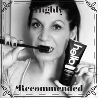 Hello Toothpaste Charcoal Whitening 4 oz uploaded by Tracy G.