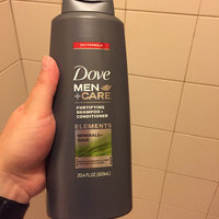 Dove Men+Care Extra Fresh Body And Face Wash 18 Oz uploaded by Katherine S.