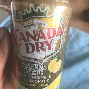 Photo uploaded to Canada Dry® Ginger Ale And Lemonade by Brina B.