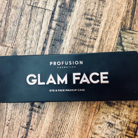 Profusion Cosmetics Glam Face Makeup Case - 5.10oz uploaded by Jessica R.
