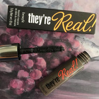 Benefit Cosmetics They're Real! Lengthening Mascara uploaded by Mallory E.