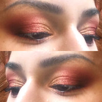 Urban Decay Naked Heat Eyeshadow Palette uploaded by Diana L.