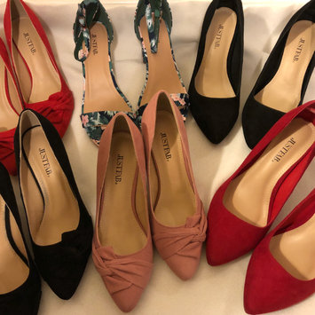 Photo of JustFab uploaded by Yahaira M.