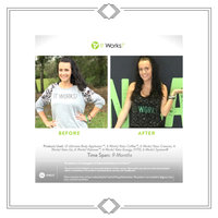 It Works - Thermofit Weight loss formula - Acai - 60 Capsules uploaded by Amber F.