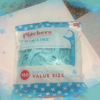 Ranir Corporation Plackers 160 ea Mint Flosser uploaded by Sep K.