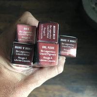 Smashbox Always On Liquid Lipstick uploaded by Libby M.