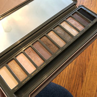 Urban Decay Naked2 Eyeshadow Palette uploaded by Courtney T.