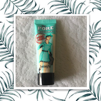 Photo of Benefit Cosmetics The POREfessional Face Primer uploaded by Keila R.