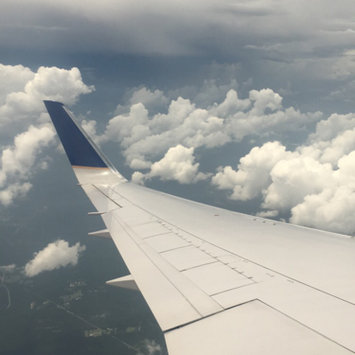 Photo of United Airlines uploaded by tfliszar M.