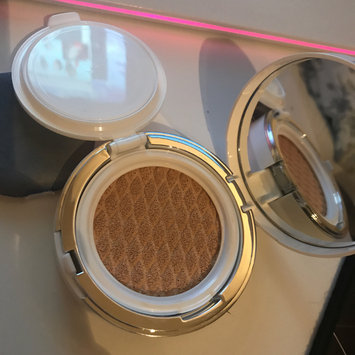 Photo of LANEIGE BB Cushion Foundation SPF 50 uploaded by Lizzie G.