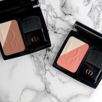 Dior Diorblush Sculpt Professional Contouring Powder Blush uploaded by Jαyda L.