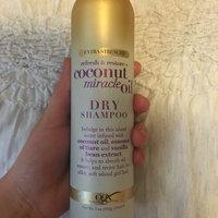 OGX Coconut Miracle Oil Dry Shampoo 5 oz uploaded by Tabita P.