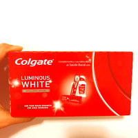 Colgate® Total® Zx PRO-SHIELD PLUS SENSITIVITY Toothpaste uploaded by Georgette A.