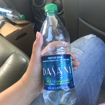 Photo of Dasani® Purified Water uploaded by Jadiena D.