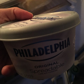 Photo of Philadelphia Regular Cream Cheese Tub 8 oz uploaded by Ekhlas A.