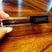 Givenchy Lip Care 0.21 Oz Gloss Interdit Ultra Shiny Color Plumping Effect - # 10 Idyllic Plum For Women uploaded by Jennifer M.