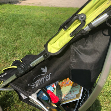 Photo of Summer Infant Go lite Convenience Stroller uploaded by Anne A.