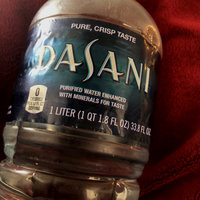 Dasani® Purified Water uploaded by Sara J.