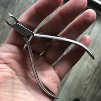 SEPHORA COLLECTION Cut to the Point Cuticle Nipper uploaded by Mariah M.