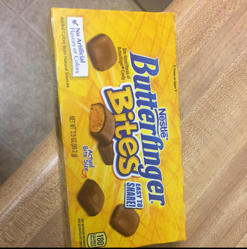 Butterfinger Candy Bar uploaded by Teran F.