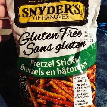 Photo of Snyder's Of Hanover Gluten-Free Sticks uploaded by Jenn ☃.