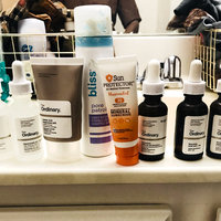 The Ordinary Niacinamide 10% + Zinc 1% 1 oz/ 30 mL uploaded by Janelle D.
