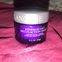 Lancôme Rénergie French Lift™ Night Cream uploaded by Sheila M.