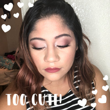 Photo of Too Faced Semi Sweet Chocolate Bar Eyeshadow uploaded by Mary G.