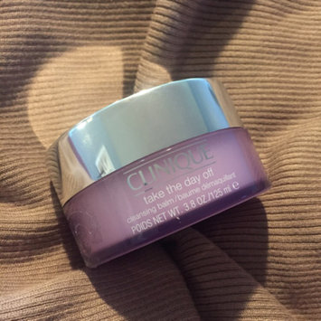 Photo of CLINIQUE Take The Day Off™ Cleansing Balm uploaded by Janelle J.