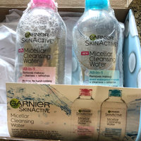 GARNIER SKIN ACTIVE™ Micellar Cleansing Water All-in-1 uploaded by Caitlin O.
