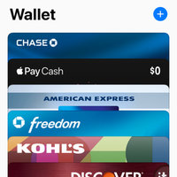 Apple Pay uploaded by Allie H.