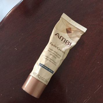 Photo of Ambi Skin Discoloration Fade Cream uploaded by kim-bm-103810 H.