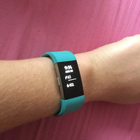 Fitbit Charge 2 Heart Rate & Fitness Wristband uploaded by Lanie G.