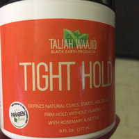 Taliah Waajid Lock It Up Tight Hold uploaded by Lenissa C.