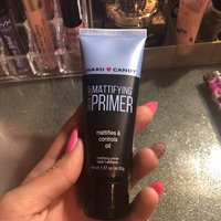 Hard Candy Sheer Envy Mattifying Primer uploaded by HelloooMindyyy M.