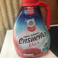 Ensueno® Max Floral Fabric Softener 125 fl. oz. Jug uploaded by Naomi B.
