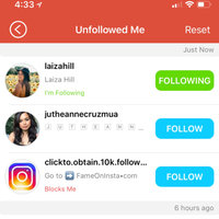 Tappple Followers + for Instagram uploaded by Lauren R.