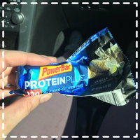 PowerBar Protein Plus Bars Vanilla uploaded by Stacy S.