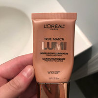 (3 Pack) L'Oreal True Match Lumi Liquid Glow Illuminator Golden Dore uploaded by Landyn C.