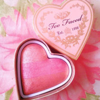 Too Faced Sweethearts Perfect Flush Blush uploaded by Vianney J.