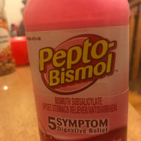 Pepto-Bismol Original Chewable Tablets uploaded by Naomi B.